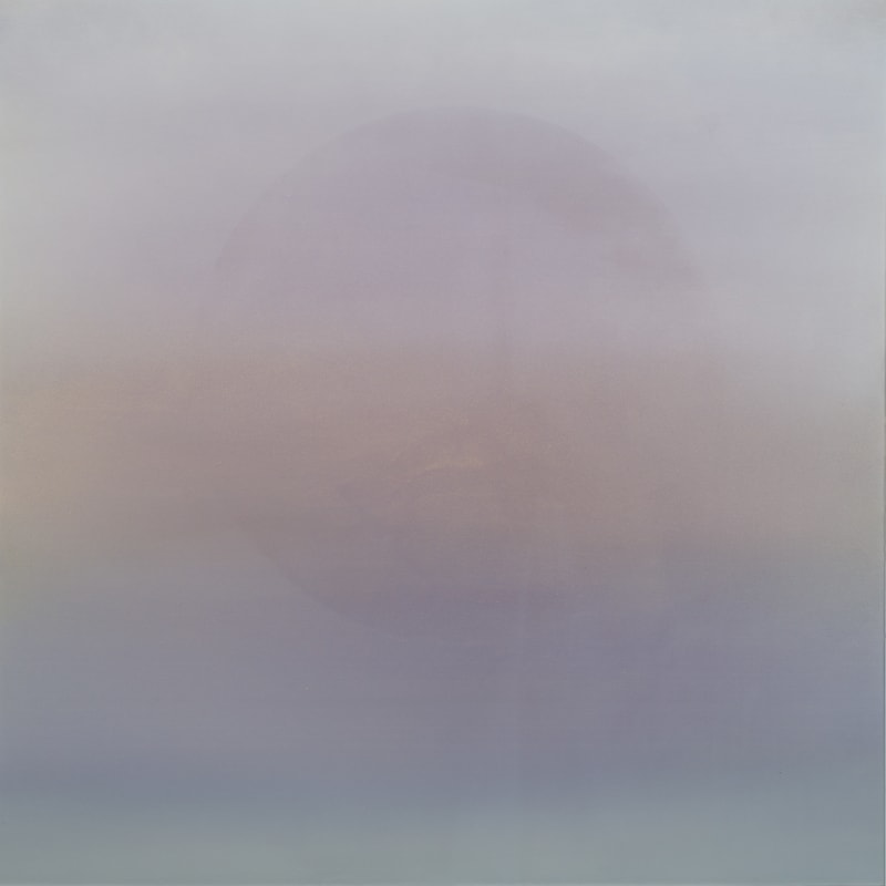 Miya Ando, Oborozuki (A Moon Obscured by Clouds) 1.20.40.40.1.M.1.2.3.7924.G.1, 2019