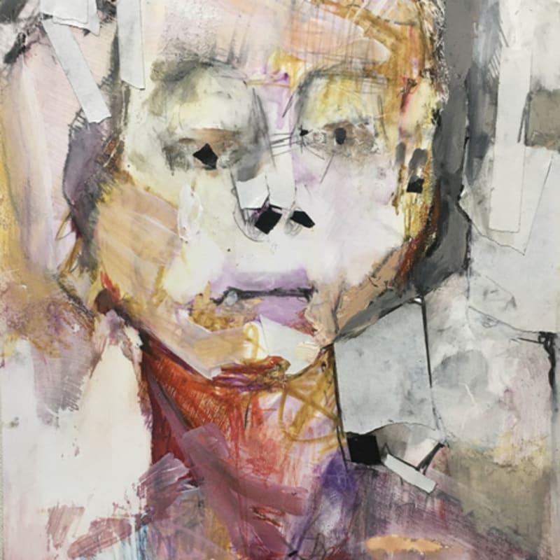 James Singelis, Red Neck, 2017