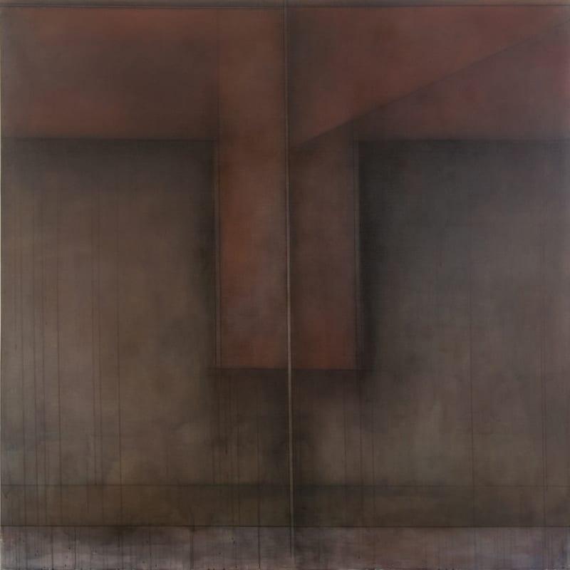 Mehlli Gobhai, Untitled, 2007