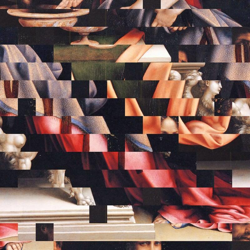 Rashid Rana, Stillness of Life, 2013