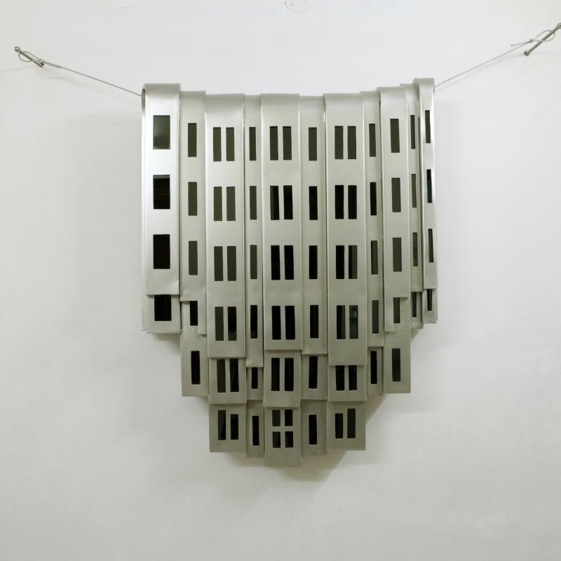 Gigi Scaria, Dry Hard, 2011