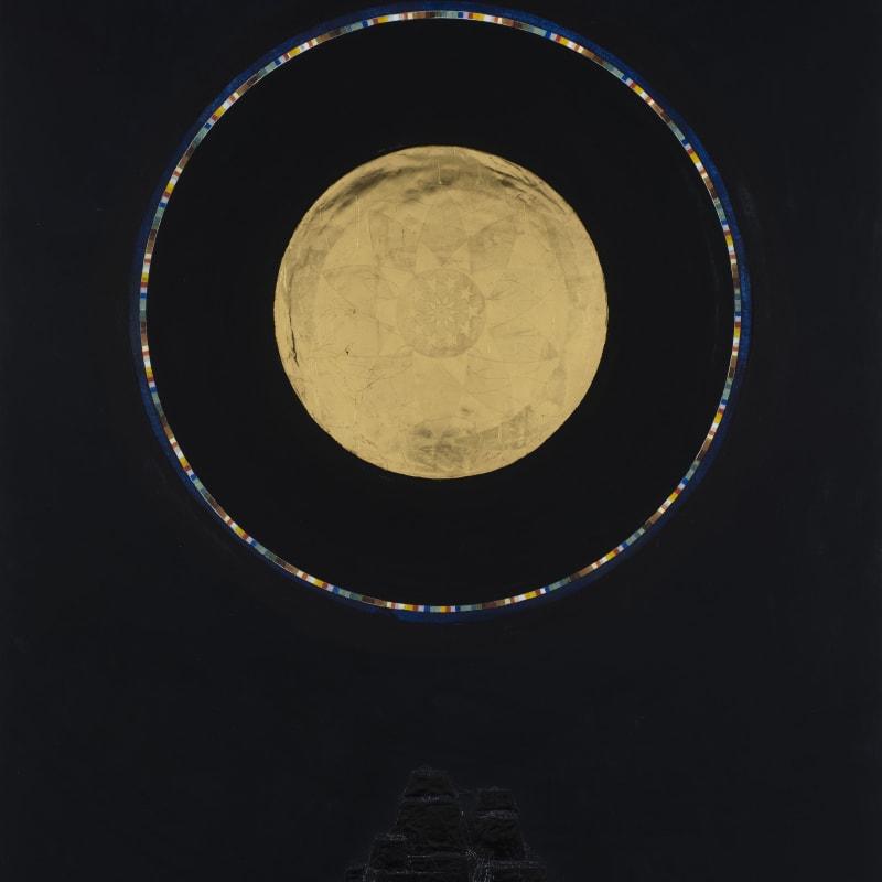 Desmond Lazaro, Venus Transit, The Endeavour, 2020-21