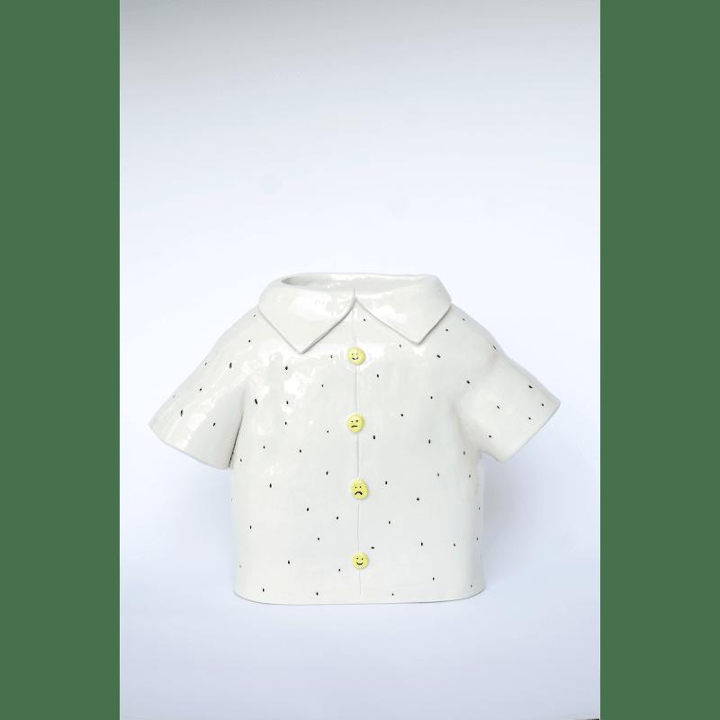 Pottati Pottato (Tatiana Zagari), Sentimental Shirt, 2020