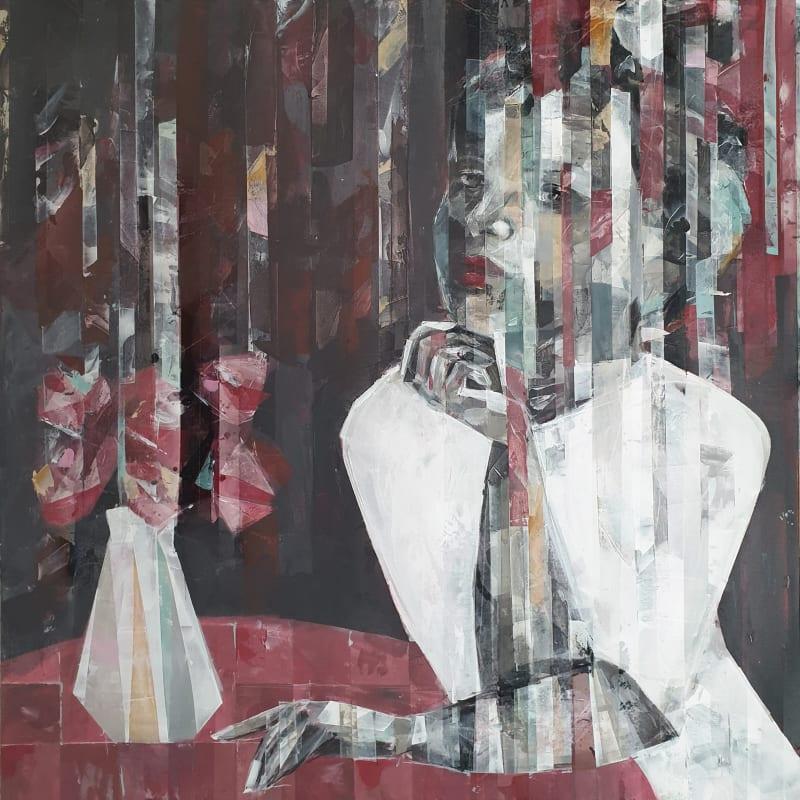 Koushaji, Besher, Untitled, 2021