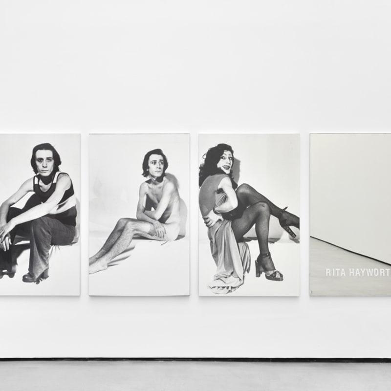 Michel Journiac, Piège pour un travesti : Rita Hayworth, 1972