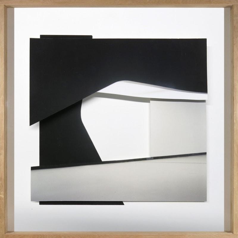 Patrik Grijalvo, Gravitación Visual: MAXXI Museum Rome / Zaha Hadid, 2019