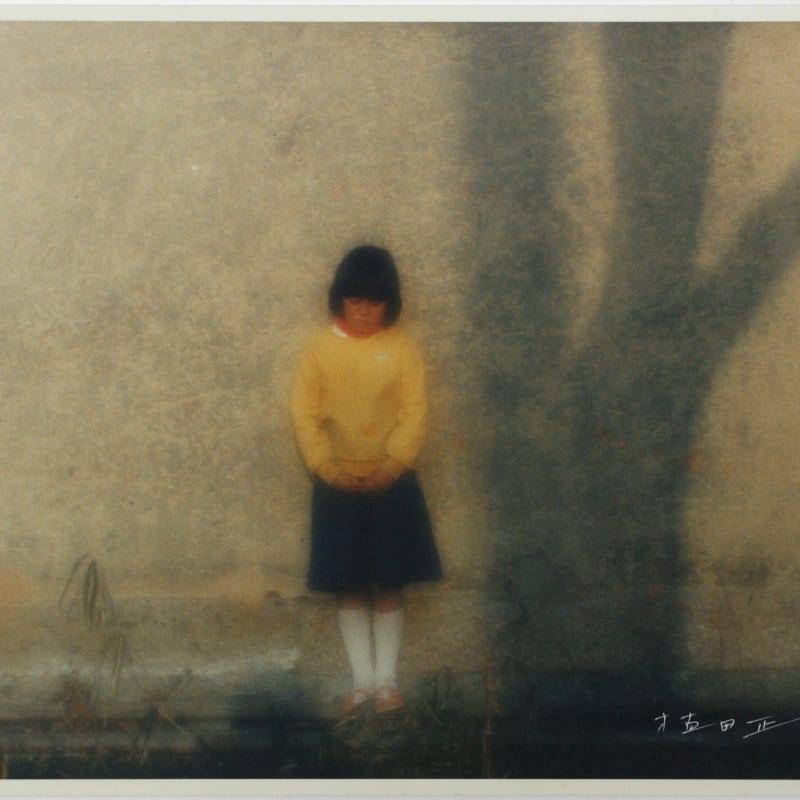 Various Japanese Artists, Shoji Ueda - Untitled from Brilliant Scenes, 1980s