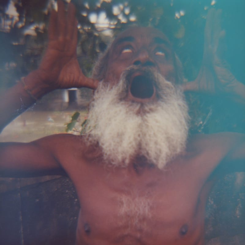 "Sean Lotman, ""Calcutta Man"" Calcutta, 2010"