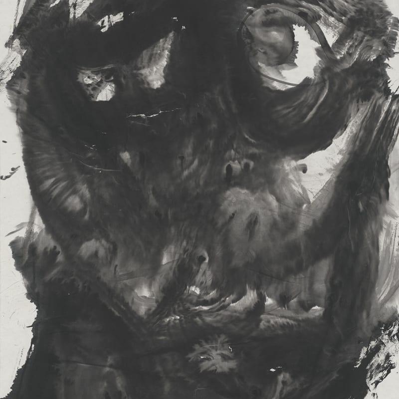 Li Jin 李津, Unsettled Heart 不定的心, 2015