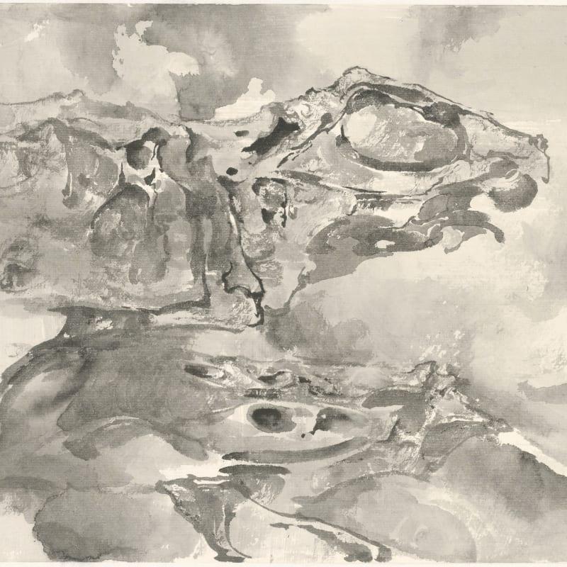 Tai Xiangzhou 泰祥洲, Swirling Grotto 洞石旋回, 2016
