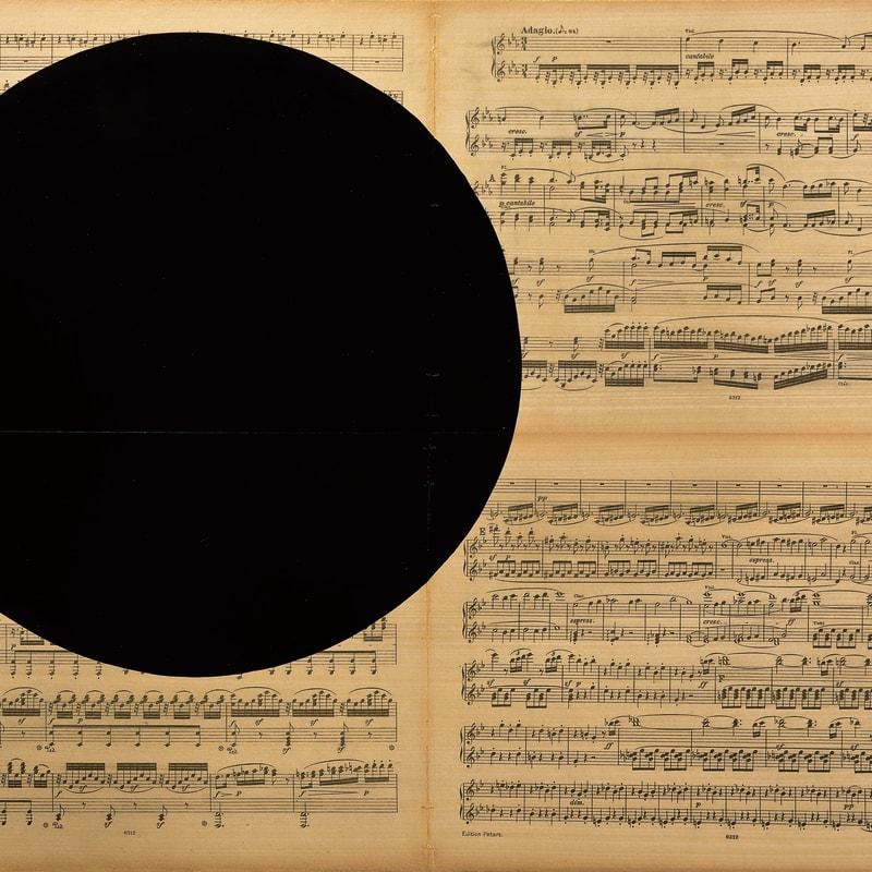 Ahn SungKeum 安星金, Visions of Sound: Adagio 音之幻:柔板, 1990