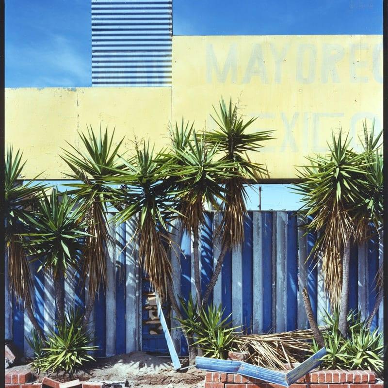Bruce Wrighton Mexico Tirage C-print d'époque 20 x 25 cm Dim. papier: 20 x 25 cm