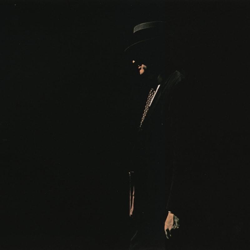 Marvin E. Newman Sun Shadow Tirage pigmentaire postérieur 31,8 x 47 cm Dim. papier: 33 x 48 cm