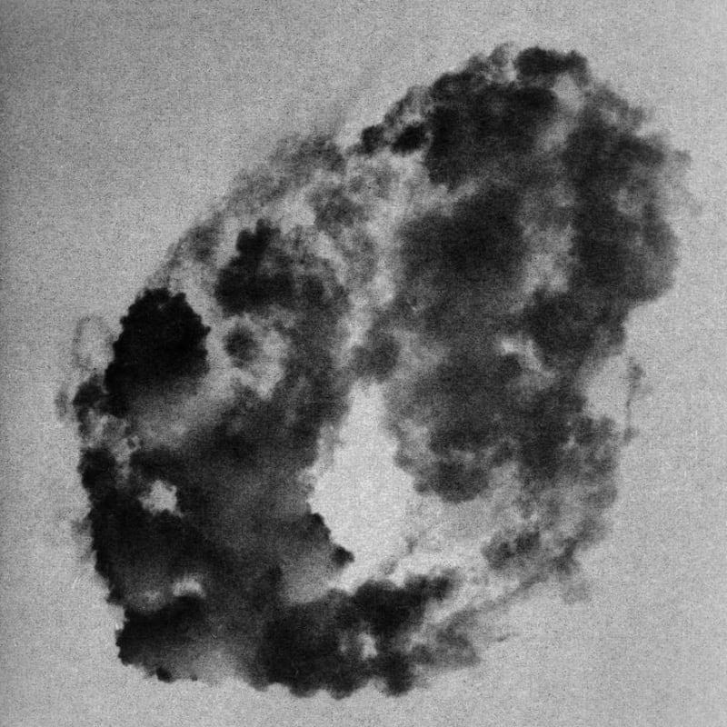 Sébastien Camboulive Contiguïté #6 Tirage pigmentaire sur papier Hahnemühle Fine Art 22,5 x 29 cm Dim. papier: 22,5 x 29 cm