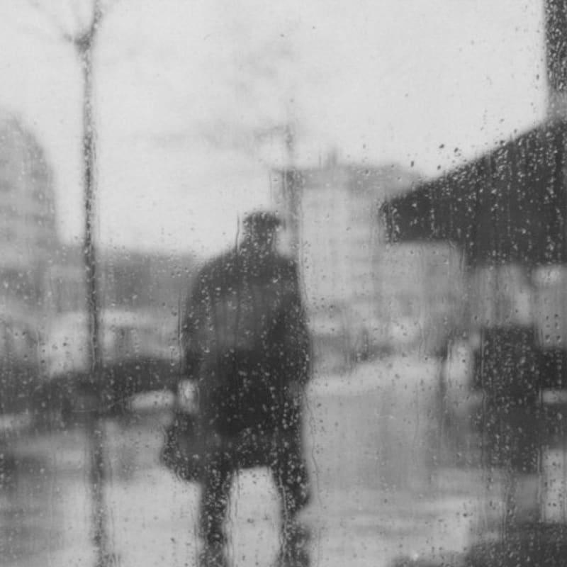 Sabine Weiss Paris Tirage gélatino-argentique postérieur 26 x 30,6 cm Dim. papier: 30 x 40 cm