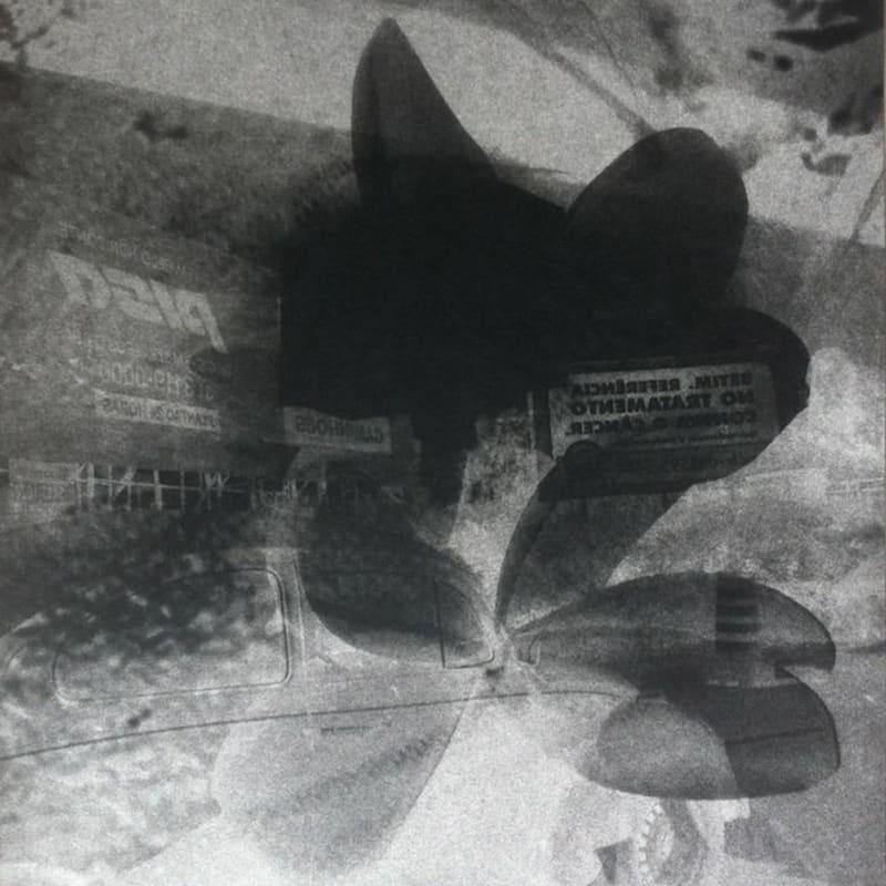 Édouard Prulhière Sans titre Lithographie 27 x 18 cm