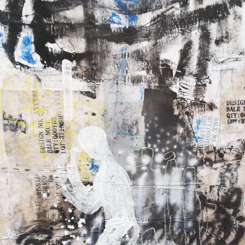 Essoh Sess, Fragment 1, 2020