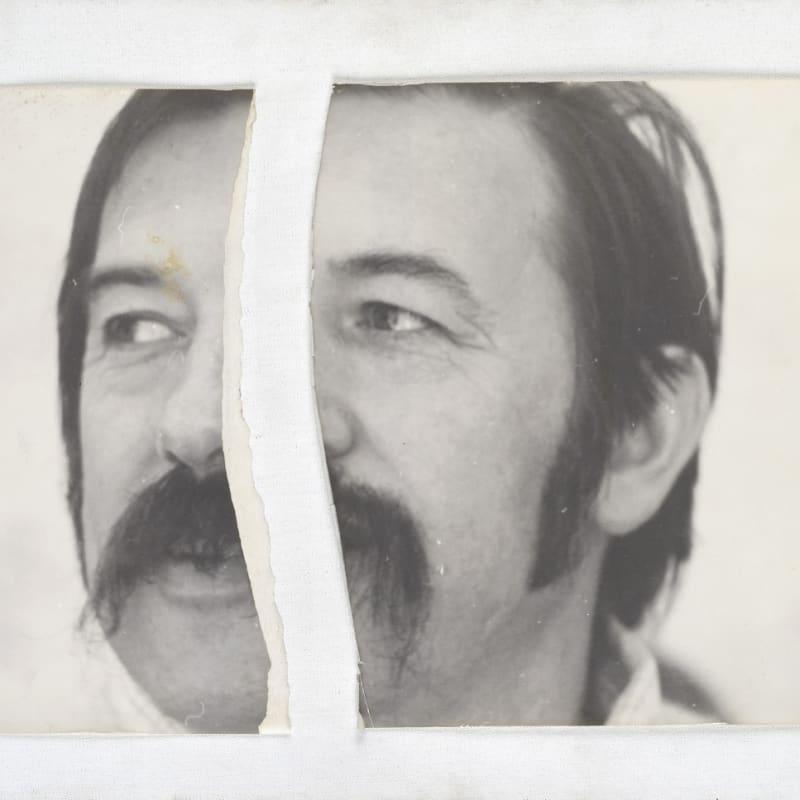Gil Joseph Wolman Le Mouvement Séparatiste photographie séparée 55 x 38,5 cm