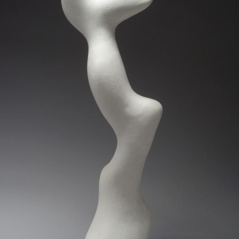 Jean Arp Fleur de rêve au museau plâtre 46 x 15,5 x 10 cm 46 x 15,5 x 10 cm (available)