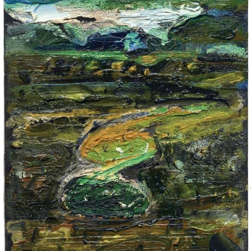 John Walker, Seal Point Series, 1, 2005-9