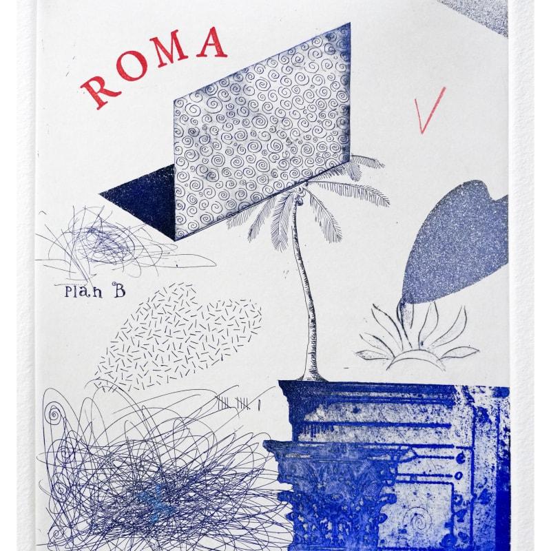 Doug Turman, Rome II