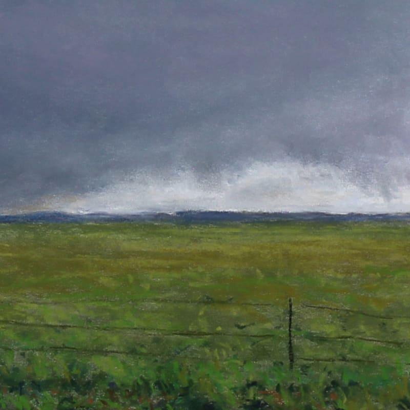 Bobbie McKibbin, Storm