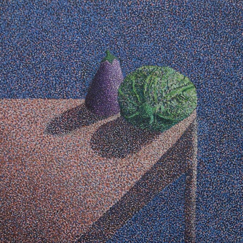 ROBERT KOBAYASHI, String Beans, 1983