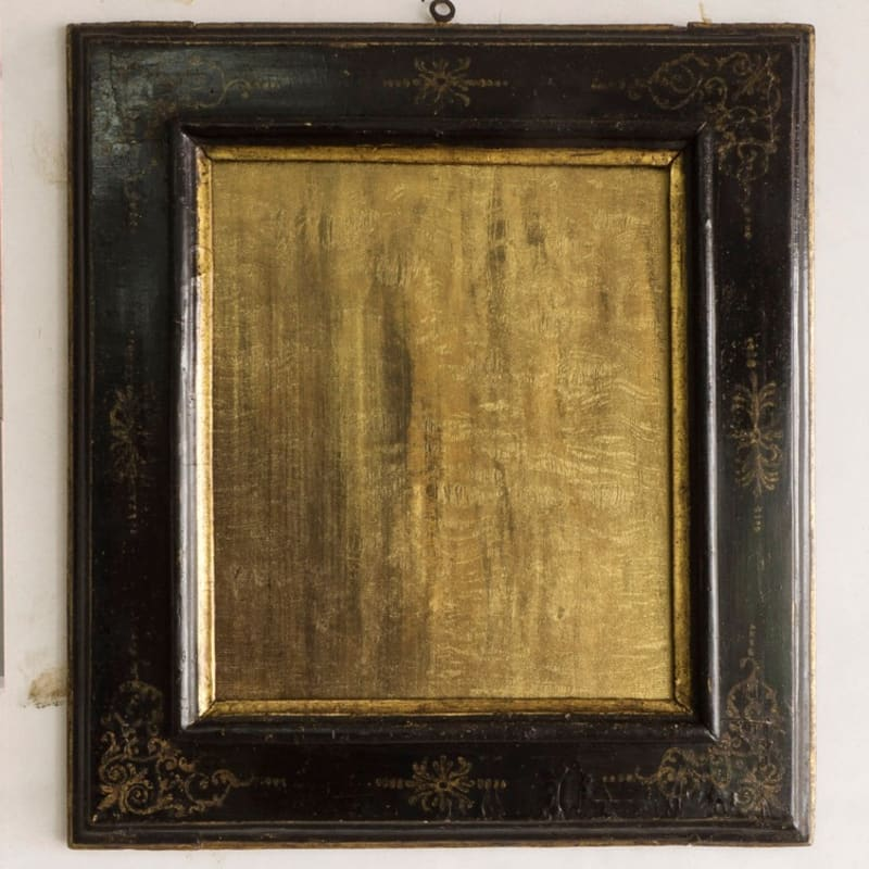 Álvaro Negro  Manto II, 2021  41 x 36 cm (16,4 x 14,4 in) unframed