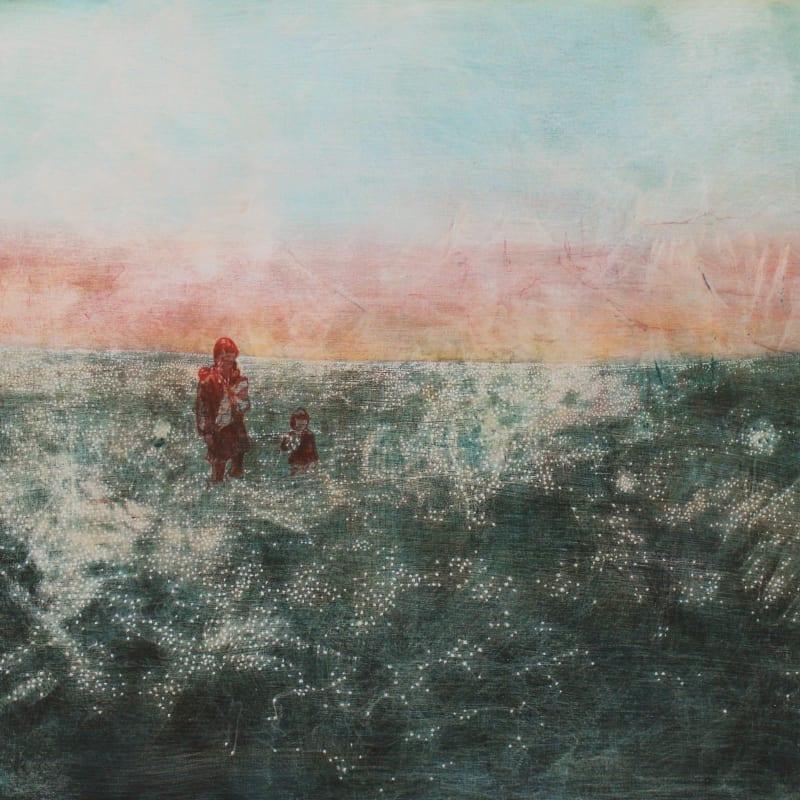 Daniel Ablitt, In Flowers (memory) , 2019