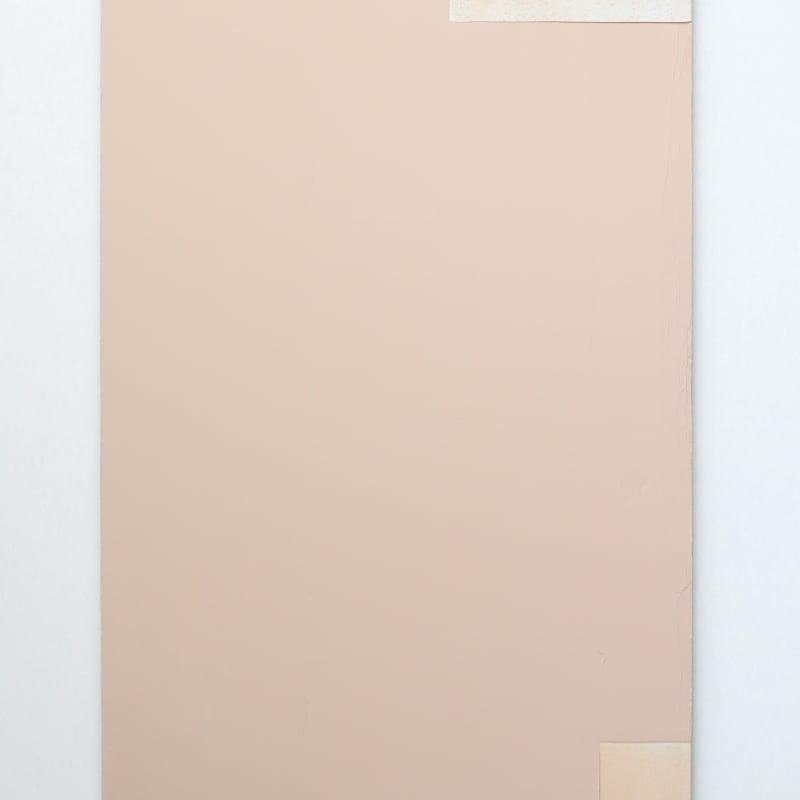 GJ Kimsunken  Figuration 20.3, 2020  Oil on canvas  35 7/8 x 24 1/8 in  91 x 61 cm