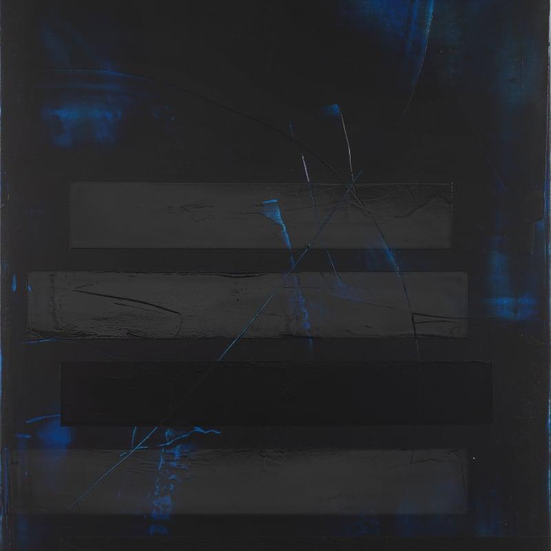 Tariku Shiferaw, Little Girl Blue (Nina Simone), 2019