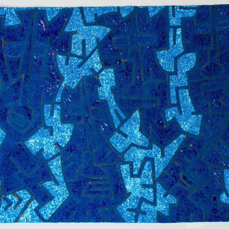 El Loko, WORLD FACES DUWE 163, 2000