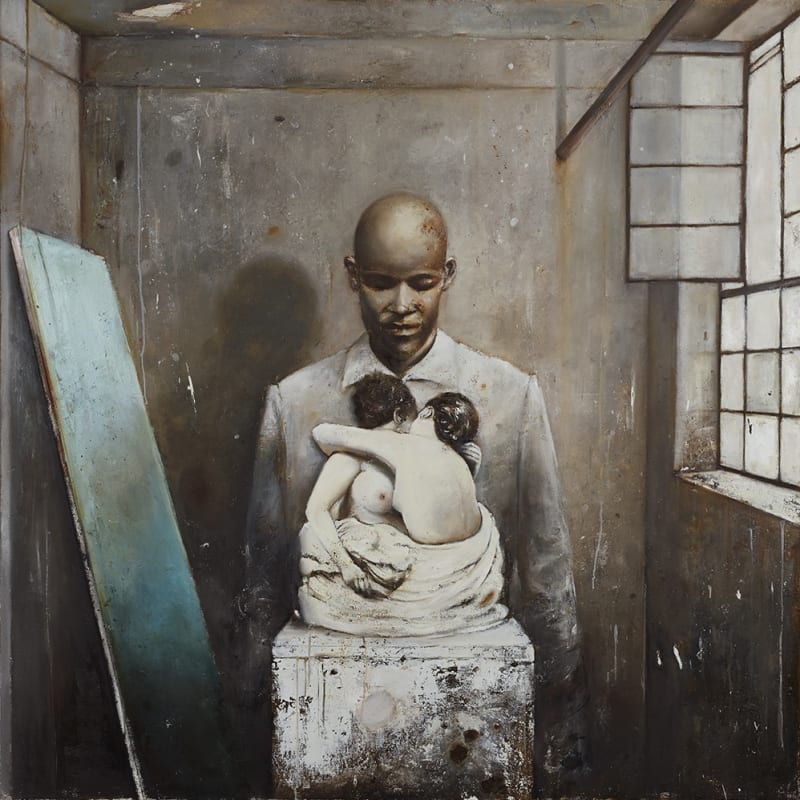 Ransome Stanley, Chamber, 2015
