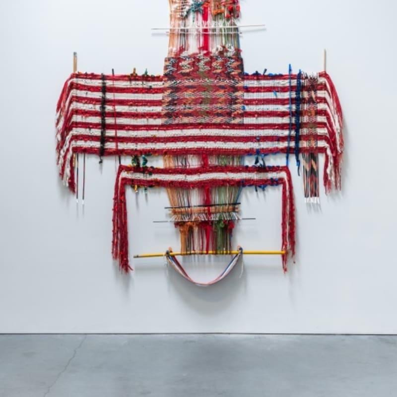 Across by Kira Dominguez Hultgren.