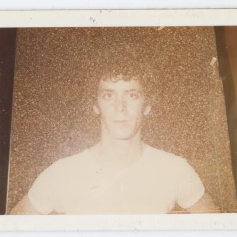 Brigid Berlin  Lou Reed  1971-1973