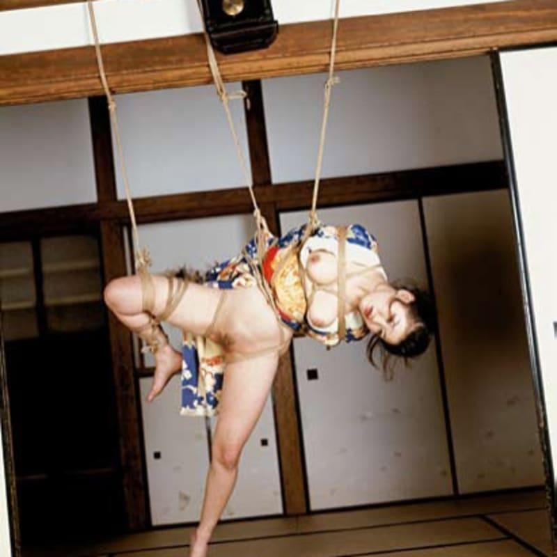 Nobuyoshi Araki Bondages, 2008