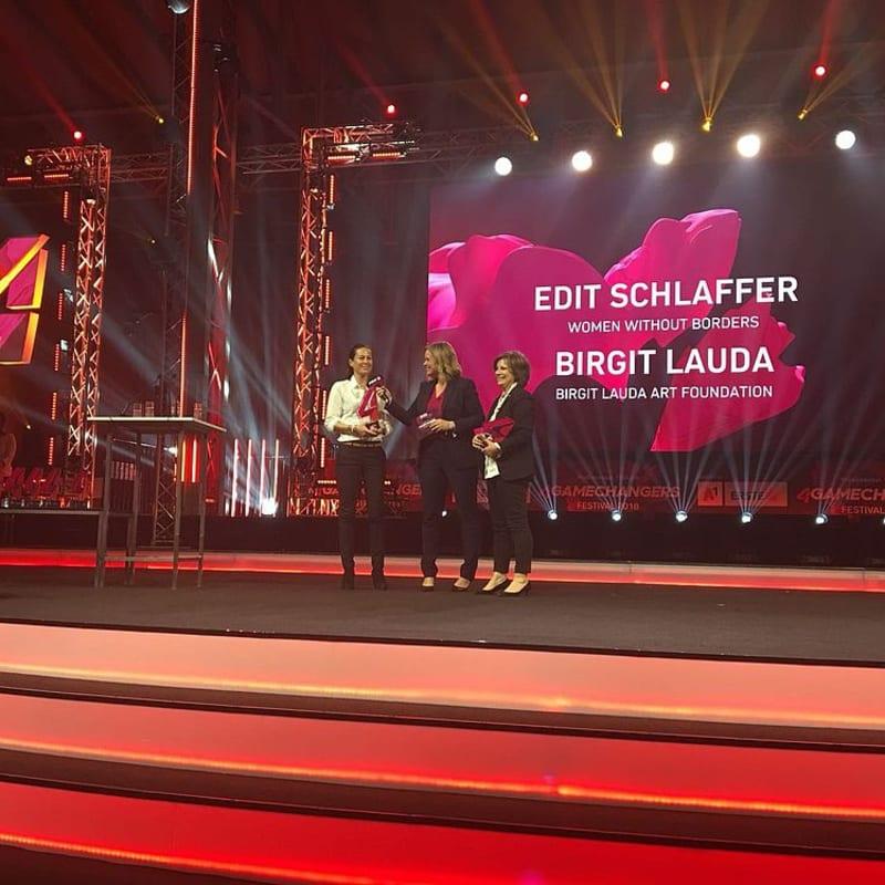 4Future Award