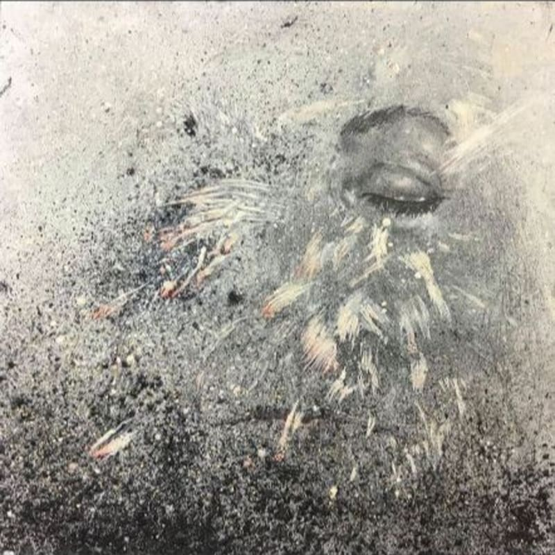 Imagining Death Bobbie Moline Kramer 2019 8 X 8