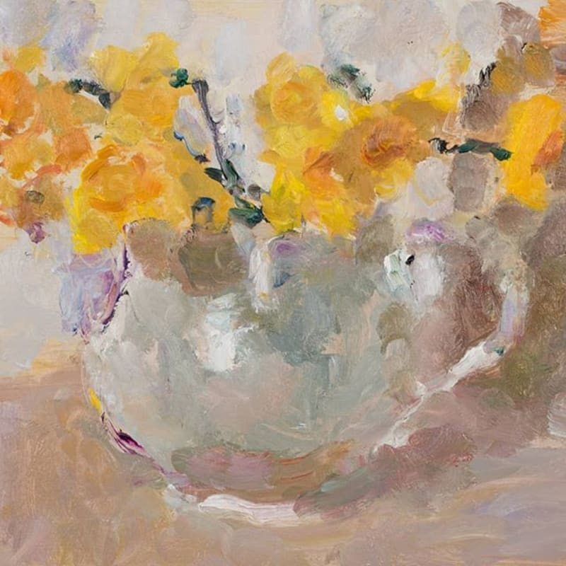 Photo by Cotswold Contemporary on April 02, 2020. Image may contain: flower