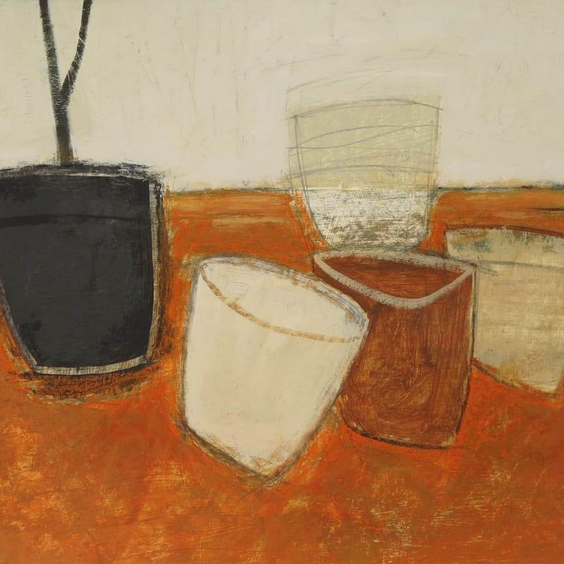 Malcolm Taylor. 'Hook, Line and Sinker'