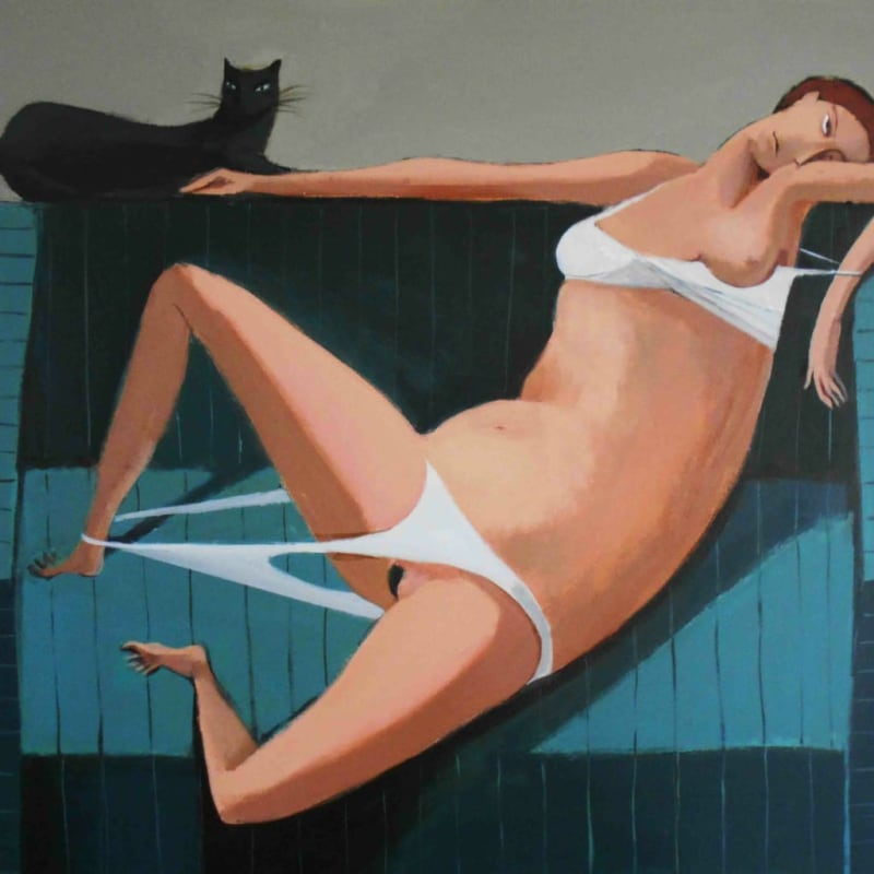 Annie Kurkdjian, Untitled, 2021