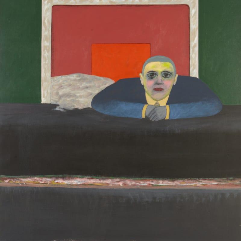 Virgilio Villalba, Untitled, 1975