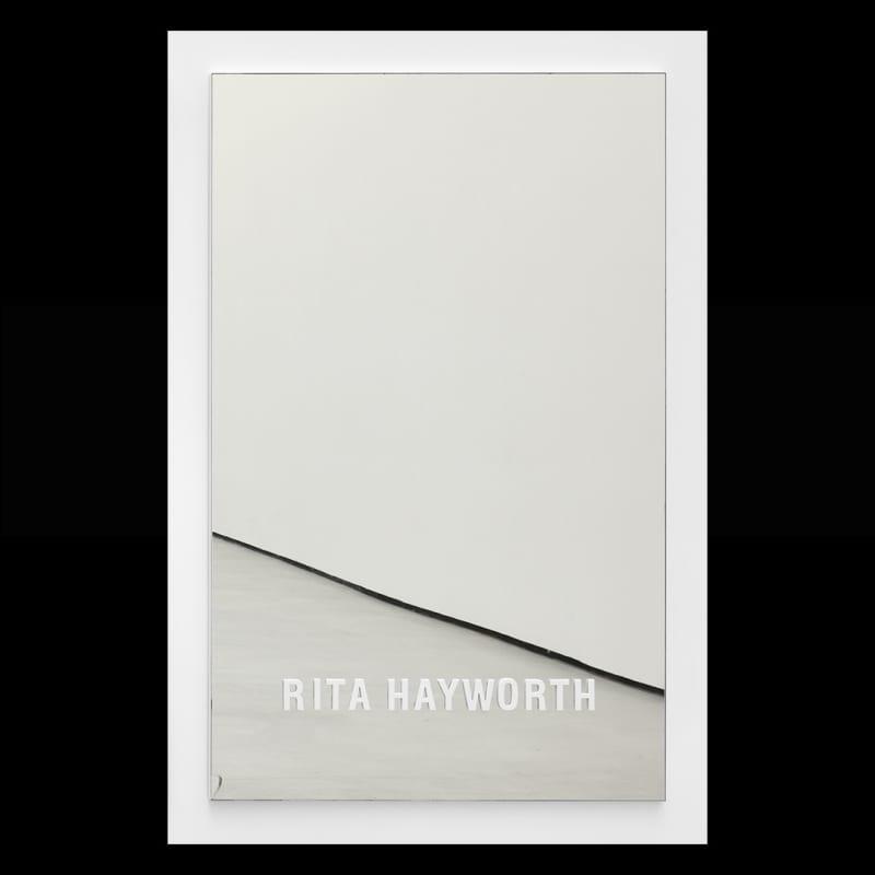 Michel Journiac, Piège pour un travesti : Rita Hayworth, 1972 (DETAIL)