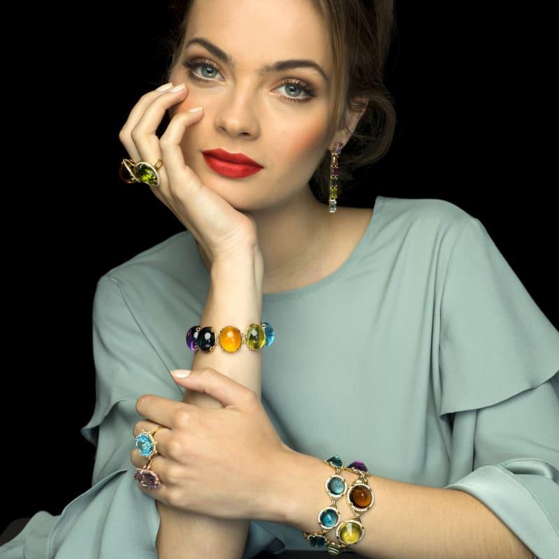 Goshwara Jewels