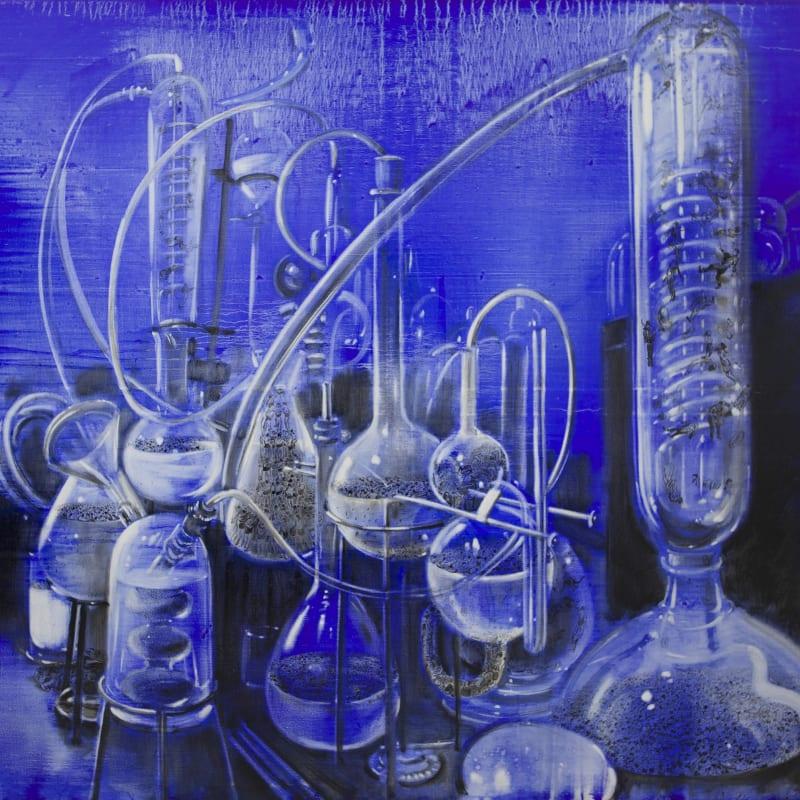 Lu Chao, Laboratory, 2014