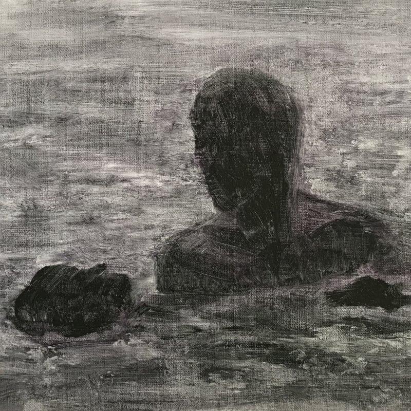 Xie Lei, Absence, 2017