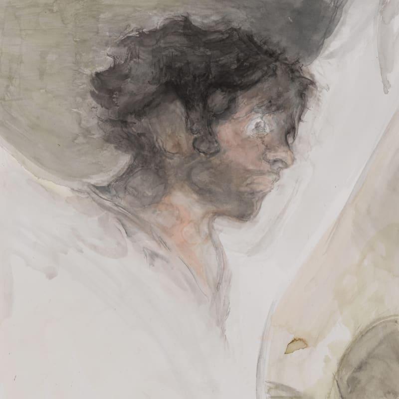 Mao Yan, Goya Impression, 2010