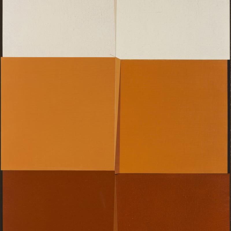 Qian Jiahua, Three Grades of Color, 2016