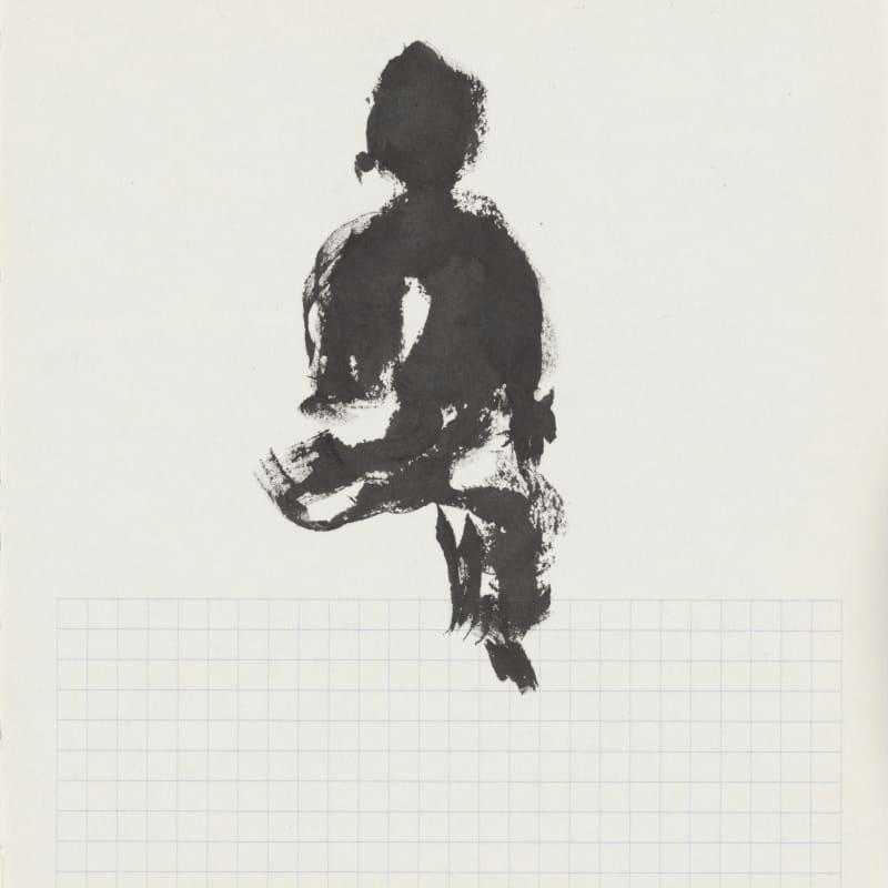 Hung Keung 洪强, Catharsis IV 净化 IV , 2016