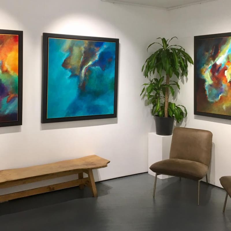 West End Gallery - Summer Exhibition